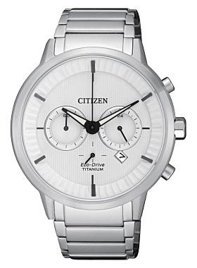 OROLOGIO CITIZEN CA4400-88A - CITIZEN