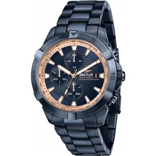 OROLOGIO SECTOR R3273643007 - SECTOR