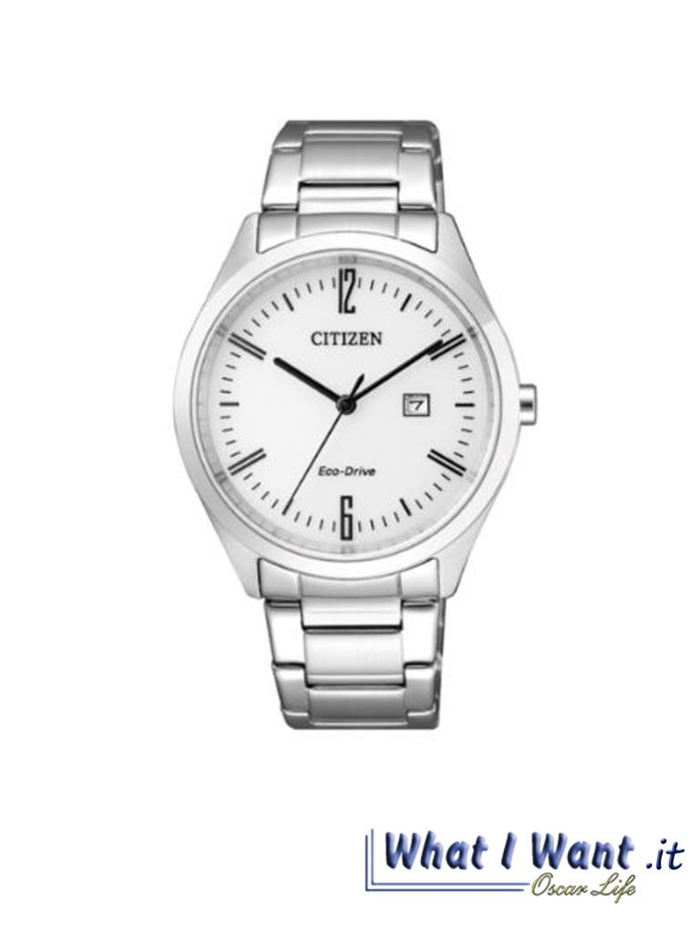 OROLOGIO CITIZEN EW2450-84A - CITIZEN